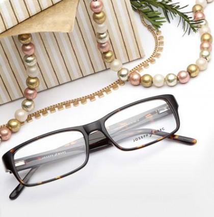 Holiday Eyewear Campaign